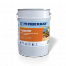 HYDROTIM PROTECTION HYDROFUGE BOIS EXTÉRIEURS MARRON - BIDON 5 L