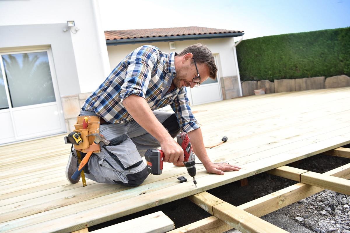 Traitement Terrasse Pin Autoclave traitement autoclave : le guide complet du bois traité